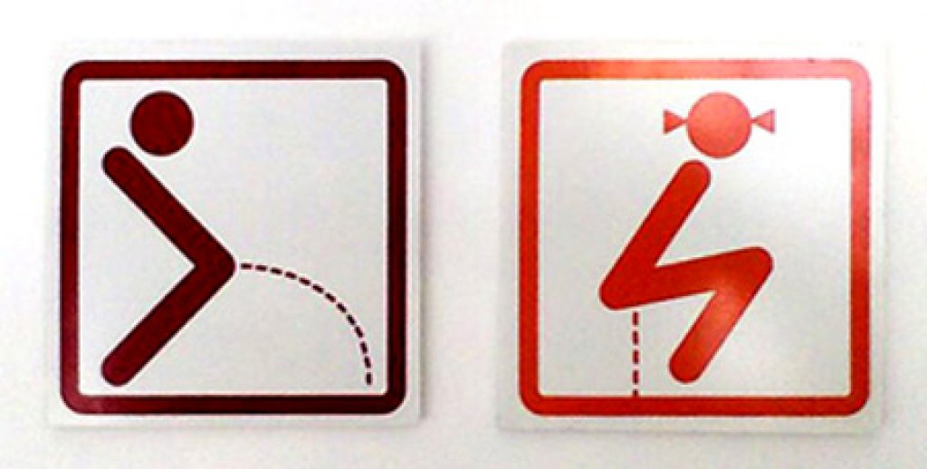 Bathroom Signs Japan funny bathroom and toiles signs image gallery